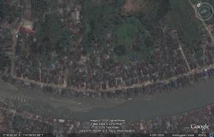 sungai jingah