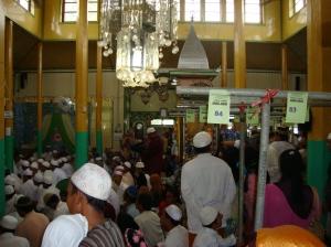 Masjid Banua Halat (2)