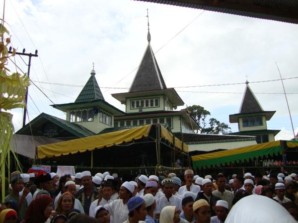 Masjid Banua Halat